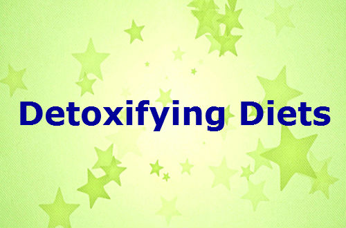 Detox Diet Plan For Healthy Life and Weight Loss