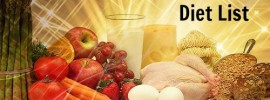 Low Fat Diet For a Healthy Life