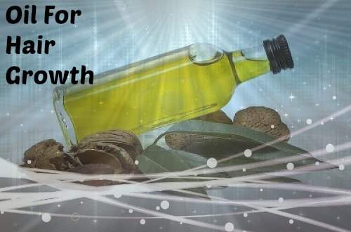hair growth oils