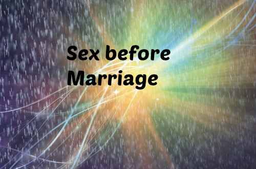 sex before marriage advantages and disadvantages pre marital sex