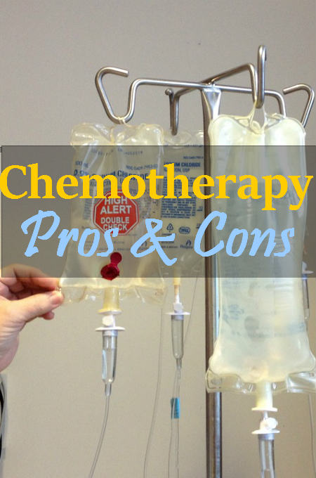 21 Simple Pros & the Cons of Chemotherapy Treatment