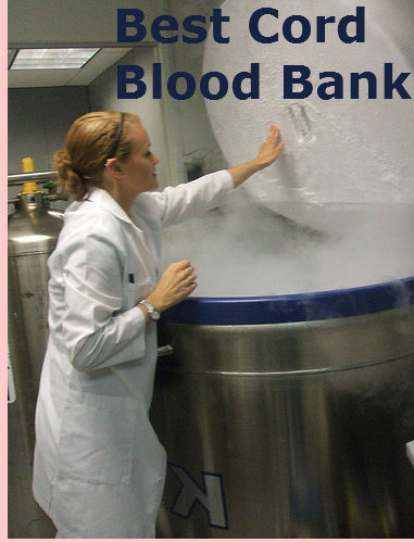 best cord blood bank