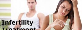 Male & Female Infertility Treatment options in detail