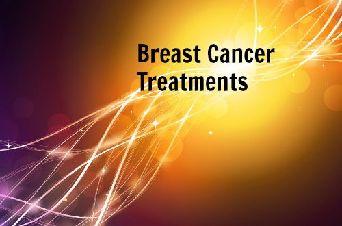 treatments for breast cancer