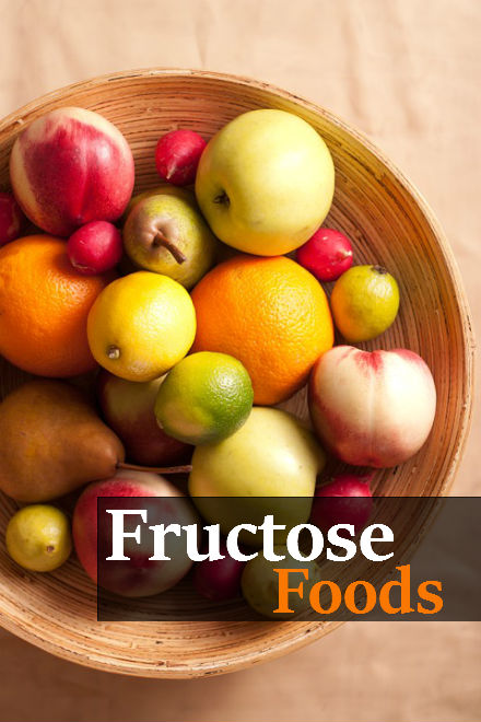 high_fructose_foods