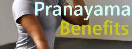 Informative Pranayama Breathing Yoga Benefits