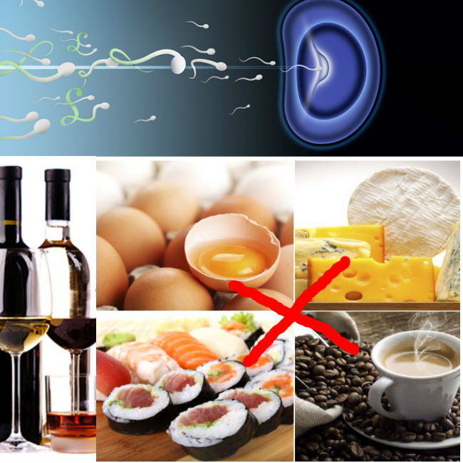 ivf_pregnancy_foods_avoid
