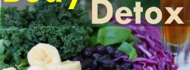 Homemade Ways: How to Detox Your Body?!