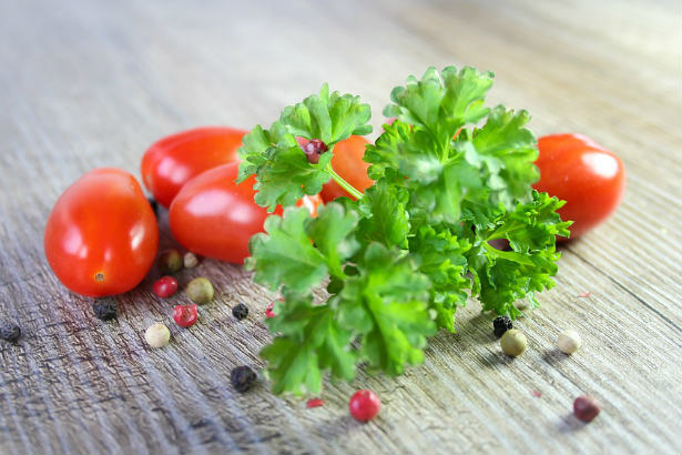 parsley_herb_food