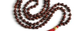 meditation beads how to use